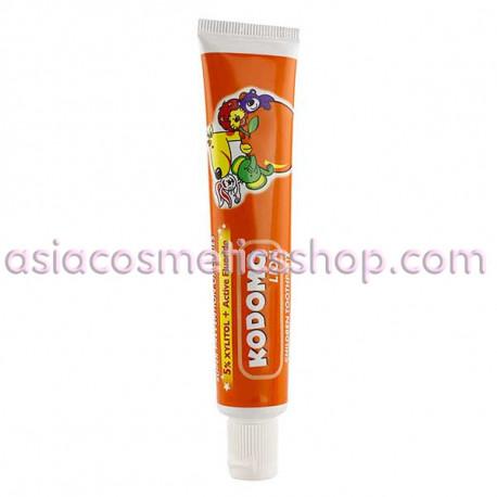Kodomo Toothpaste for children, 40g