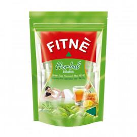 Fitne Очищающий зеленый чай для похудения, 18,8 г