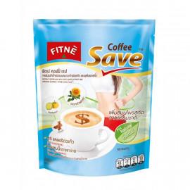 Fitne  Кофе для похудения с экстрактами Гарцинии и Сафлора