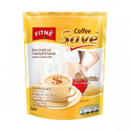 FITNE' Coffee Save Weight Loss, with L-carnitine, 44 g
