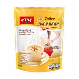Fitne  Кофе для похудения с L-карнитином и витаминами