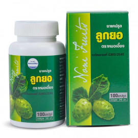 NONI Capsules for immunity, 100 pcs
