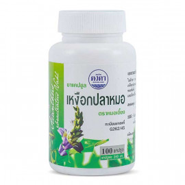 Capsules for the treatment of allergies, 100 pcs