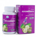 Kongka Herb Капсулы Pueraria Mirifica для увеличения груди, 100 шт