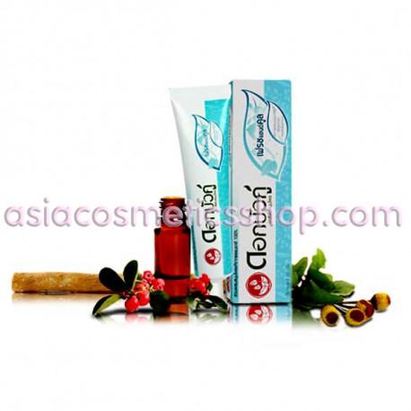 Twin Lotus Herbal Toothpaste Fresh & Cool, 150 g