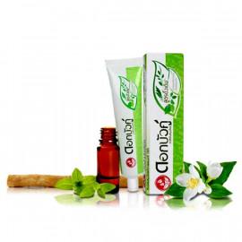 Twin Lotus Растительная зубная паста Herbal Original,