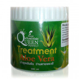 Queen Perfect Hair Treatment Aloe Vera, 500 ml