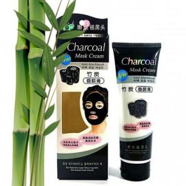 Belov Крем маска с бамбуковым углем, 130 г