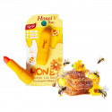 Honei V BSC,  Медовый бальзам для губ, 3 мл