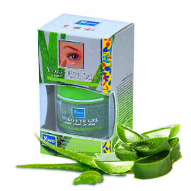Yoko Eye Gel Aloe Vera Extract, 20 g