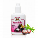 Abhaibhubejhr, Антисептическое средство Мангустиновый йод, 30 мл