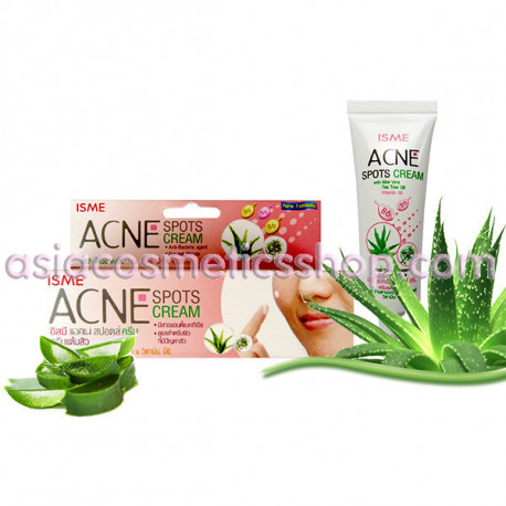 ISME Acne Spot Cream, 10 g
