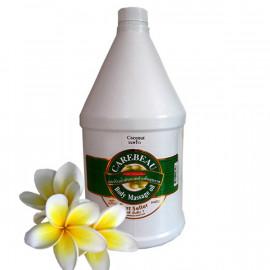 Carebeau Масло для массажа, 3 литра