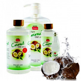 Banna Coconut oil 100%