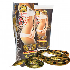 Natural Hot Body Slim Syn-Ake, 120 ml