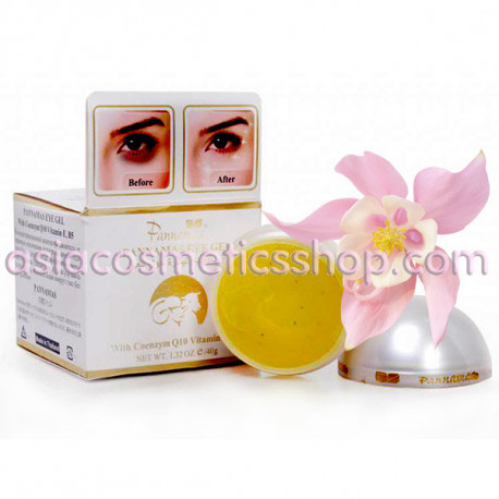 Gel for dark circles under the eyes, 40 g
