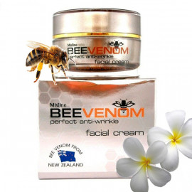 Mistine New Zealand Bee Venom Cream Anti Wrinkle Facial Cream 28 g