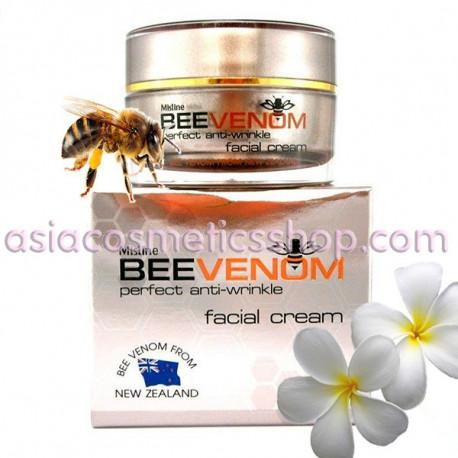 Mistine Крем от морщин с пчелиным ядом, 28 г