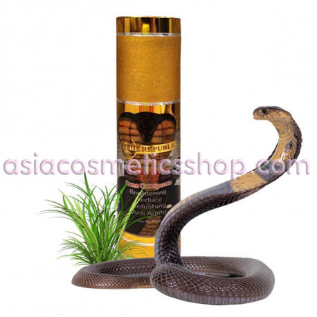 Nature Repablic Anti-aging serum SYN-AKE with peptide snake venom, 25 g
