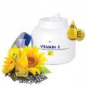 AR Cosmo Крем для лица и тела с витамином Е и маслом подсолнечника, 200 г