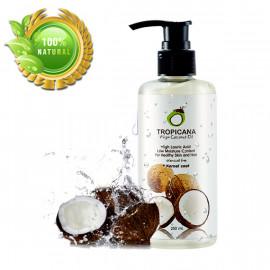 Tropicana Virgin Coconut Oil, 250 ml