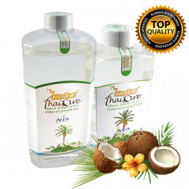 NIA Natural Coconut Oil 100 %