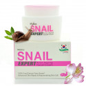 Mistine Snail Expert Anti-Aging Facial Cream, 40 g