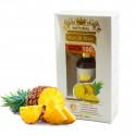 Natural Regenerating Serum Pineapple Extract Eye&Face, 35 ml
