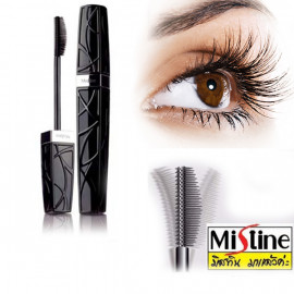 Mistine Prolong Big Eye Waterproof Mascara, 4 g