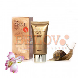 HAN JIA NE Snail Care ฺBB Cream, 50 ml