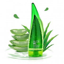 Holika Holika Aloe 99% Soothing Gel, 250 ml