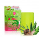 Cathy Doll Aloe Vera & Snail Whip Soap 70 g