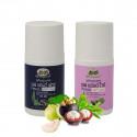 Abhaibhubejhr Лечебные травяные дезодоранты для мужчин и женщин, 50 мл